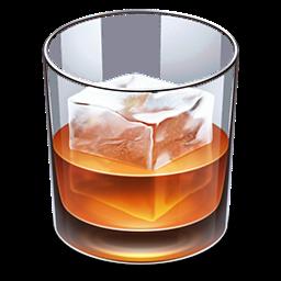 Robbie's Late-Nite Lounge Whisky