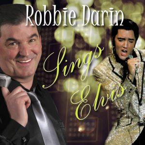 Robbie Darin sings Elvis