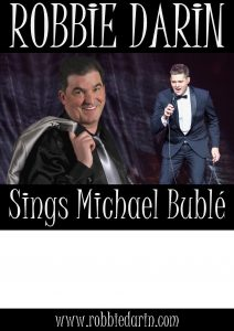 Sings Michael Bublé