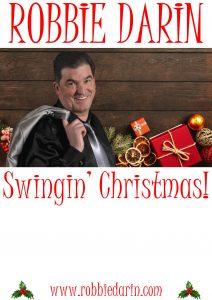 Swingin' Christmas!