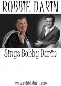 Sings Bobby Darin