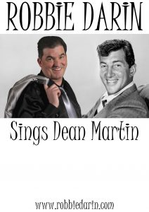 Sings Dean Martin