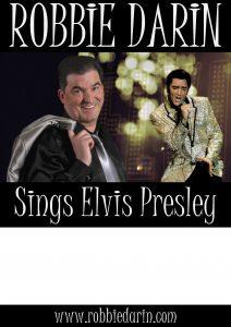 Sings Elvis Presley