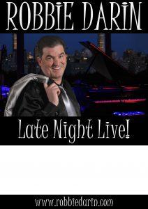 Late Night Live!