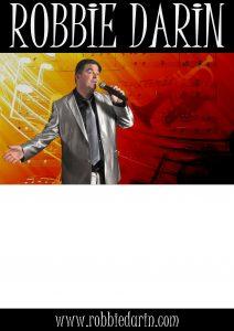 Robbie Darin Live (1)
