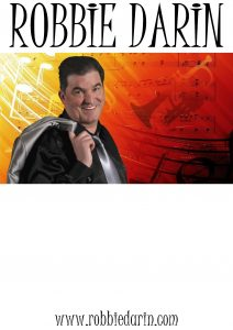 Robbie Darin Live!
