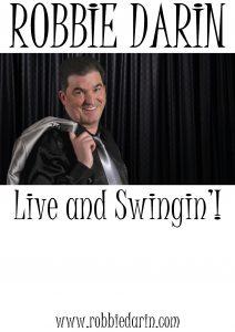 Live and Swingin'!