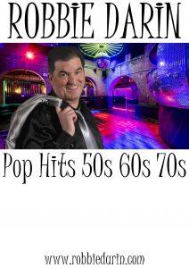 Pop Hits 50s, 60s, 70s
