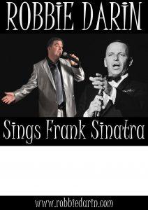 Sings Frank Sinatra