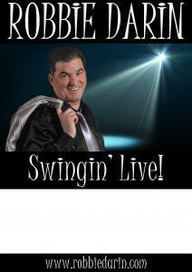 Swingin' Live!