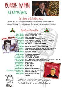 Christmas Songlist
